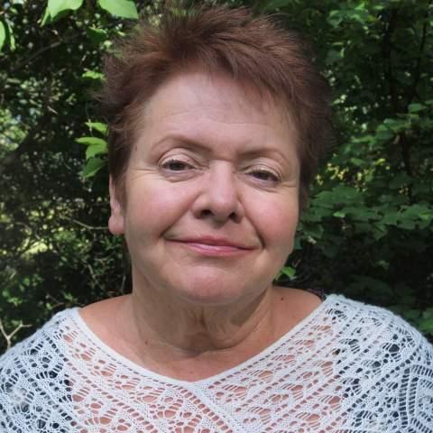 Carita Holmgren