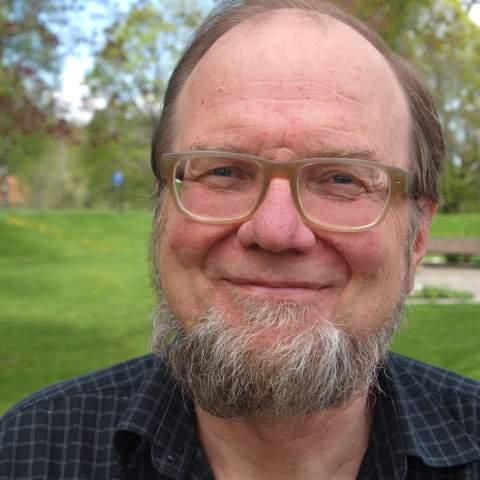 Kjell Carrander